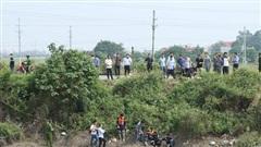 Đã bắt được 2 nghi phạm cướp tài sản, đẩy nữ sinh Học viện Ngân hàng xuống sông Nhuệ tử vong