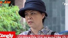 Lửa ấm tập 20: Bà Mai tìm đến Ngọc nhờ xét nghiệm AND của Quang