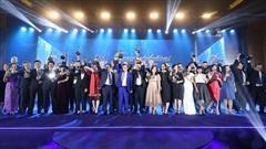 35 doanh nghiệp Việt Nam nhận giải thưởng kinh doanh xuất sắc Châu Á năm 2020