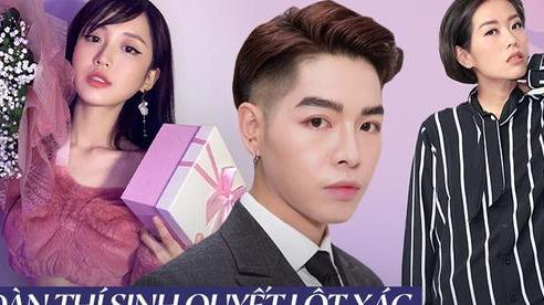 Dàn sao Việt bị miệt thị ngoại hình khi tham gia show và những màn 'lột xác' ngoạn mục như lời đáp trả