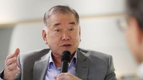 Lo Mỹ ép tham gia Bộ Tứ, ngại 'đụng chạm' Trung Quốc, Hàn Quốc 'tiến thoái lưỡng nan'