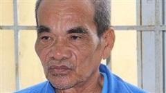 Khởi tố U70 hiếp dâm bé gái