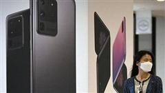 Samsung có thể loại bỏ sạc, tai nghe trên Galaxy S21
