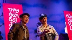 Xuân Bắc: Diễn viên Nhà hát Kịch VN bắt đầu quen với sự khổ cực