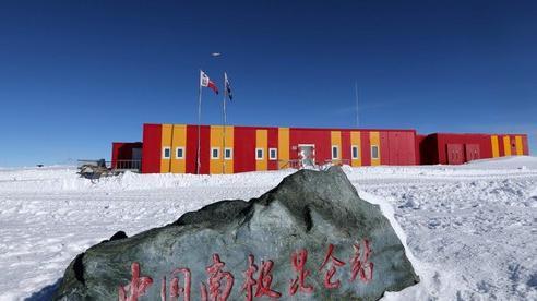 'Trung Quốc, hãy cứu lấy Nam Cực'