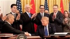 Kinh tế vững, Trung Quốc tích cực thực hiện thỏa thuận Mỹ