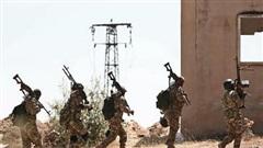 Tin tức quân sự mới nóng nhất ngày 28/10: Quân nổi dậy tấn công khiến ít nhân 15 binh sĩ Syria thiệt mạng