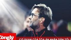 Liverpool 'tan hoang' hàng thủ: Còn đâu tấm khiên thép ròng