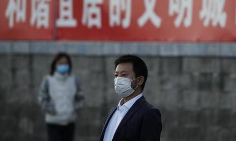 Trung Quốc có số ca nhiễm Covid-19 trong ngày cao nhất 2 tháng