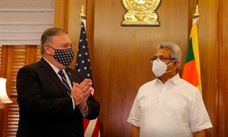 Mỹ cáo buộc Trung Quốc mang 'những thoả thuận tồi' đến Sri Lanka