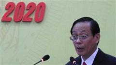 Đồng chí Nguyễn Đức Thanh tái đắc cử Bí thư Tỉnh ủy Ninh Thuận