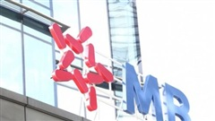 Lãnh đạo Ngân hàng Quân đội liên tục mua vào cổ phiếu MBB