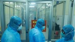 Chuyên gia Hàn Quốc dương tính với Covid-19 tiếp xúc 345 người