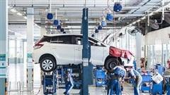 COVID-19 khiến ngành công nghiệp ô tô Thái Lan 'điêu đứng'