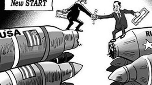 Mỹ-Nga với giải trừ quân bị hạt nhân: Cũ khó giữ, mới khó có !