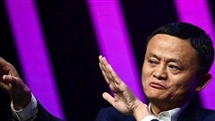 Jack Ma lại làm nên lịch sử với màn IPO của Ant Group