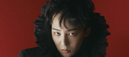 G-Dragon: 'Âm nhạc của tôi là một quyển nhật ký'