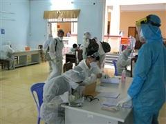 Việt Nam ghi nhận thêm 1 ca mắc COVID-19, được cách ly tại Bắc Ninh