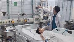 Cứu sống ngoạn mục 2 ca bệnh nhi viêm cơ tim tối cấp