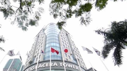 Viglacera (VGC): LNTT 9 tháng giảm 10% xuống 693 tỷ đồng