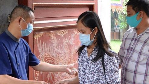 Hà Nội yêu cầu bắt buộc đeo khẩu trang tại nơi công cộng