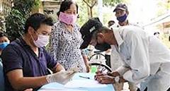 12 triệu đối tượng bị ảnh hưởng dịch COVID-19 đã được hỗ trợ
