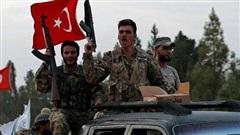 Chiến dịch Idlib của Iran hé lộ lý do tại sao lính đánh thuê xuất hiện ở Nagorno-Karabakh