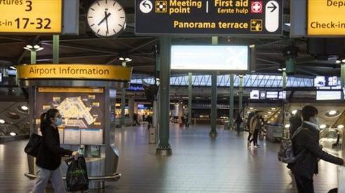 Gần 200 sân bay ở châu Âu đối mặt nguy cơ vỡ nợ