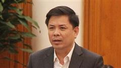 Bộ trưởng GTVT cam kết vận hành đường sắt Cát Linh - Hà Đông trước Đại hội XIII