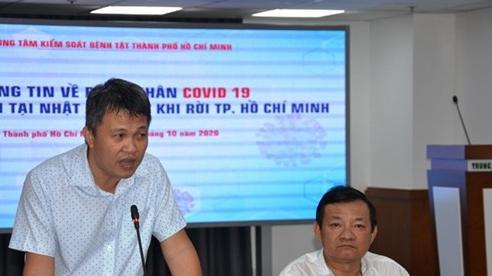 Tất cả trường hợp tiếp xúc chuyên gia Hàn Quốc đều âm tính với SARS-CoV-2