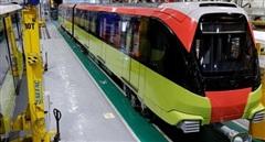 Tuyến Metro Nhổn- ga Hà Nội sẽ được khai thác vào năm 2021
