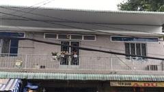 Vụ 3 cha con bỏng nặng trong căn nhà bốc cháy ở Hóc Môn: Xuất hiện tình tiết mới