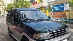 Nhiều mẫu ô tô cũ 7 chỗ 'được lòng' người mua với giá chỉ bằng Honda SH