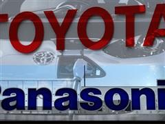 Liên doanh Toyota-Panasonic nỗ lực 'bắt kịp' các đối thủ Trung Quốc