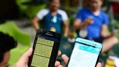 Xử phạt hai trường hợp gọi điện, nhắn tin rác