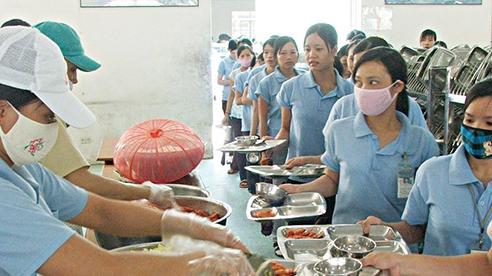 Dinh dưỡng đủ mới  tái tạo sức lao động  và duy trì sức khỏe