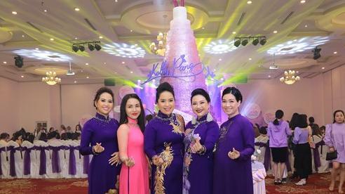 Kelly Pang 17 năm thay đổi số phận hàng vạn phụ nữ tại Việt Nam