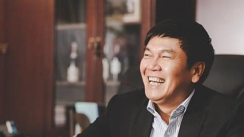 Ông Trần Đình Long lấy lại danh tỷ phú đôla sau 2 năm vắng bóng trên bảng xếp hạng