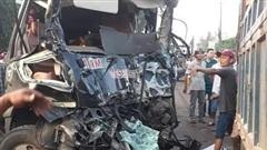 580 người chết, 1.021 người bị thương do tai nạn giao thông trong tháng 10
