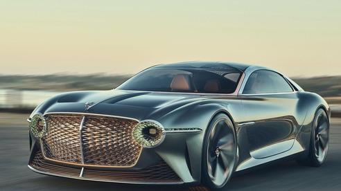 Bentley về dưới quyền Audi: Sẽ có Audi A8 nền tảng siêu sang, Mercedes S-Class cần dè chừng