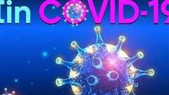 Cập nhật Covid-19 ngày 28/10: Châu Âu 'ngụp' trong đại dịch, EU lo thiếu vaccine; Khả năng Đức tái phong tỏa; Ngoại trưởng Nga cách ly