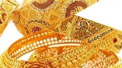 Giá vàng hôm nay 28/10: Nhà đầu tư quay lại gom vàng