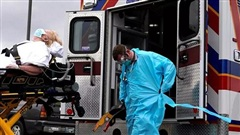 Tình hình dịch COVID-19 ngày 28/10: Thế giới trải qua ngày tồi tệ với hơn 7.000 người tử vong