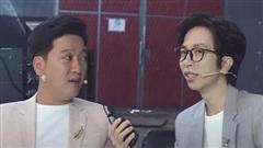 Ngồi vẽ kịch bản như đúng rồi, ViruSs nảy ý định mời luôn Trường Giang làm biên kịch cho phần 2 MV Nói Chia Tay Thật Khó?