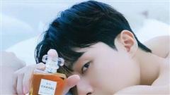 Park Seo Joon lịch lãm và đầy quyến rũ trên bìa tạp chí