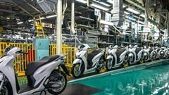 30 triệu xe máy Honda đã được sản xuất tại Việt Nam