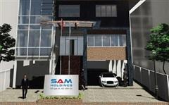 SAM Holdings báo lãi quý 3 tăng mạnh gấp 3 lần cùng kỳ nhờ hoạt động đầu tư tài chính