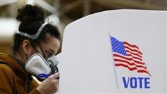 Bầu cử Mỹ 2020 và những kỷ lục 'chưa từng có tiền lệ'