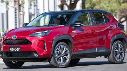 'Ông trùm xe phổ thông' Toyota ra mắt bản Yaris Cross, giá chỉ từ 445 triệu đồng