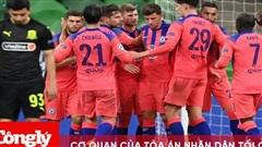 Lượt 2 vòng bảng Champions League: Ngoại hạng Anh ca khúc khải hoàn, kỳ lạ Real – Barca